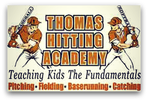 Thomas Hitting Academy